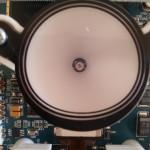 LED RVB avec amplificateur